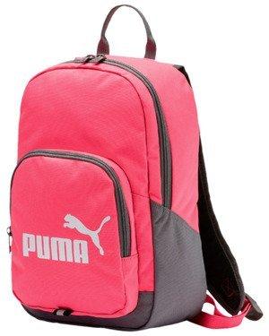 4cf35072c Plecak Puma Phase Small Backpack sportowy szkolny turystyczny treningowy
