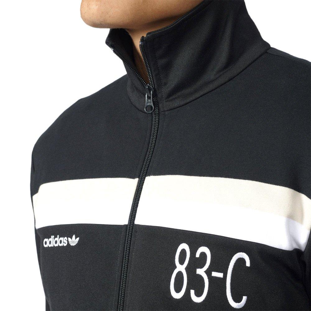 szczegóły Cena obniżona ekskluzywne oferty Bluza Adidas Originals 83-C Tracktop męska dresowa sportowa rozpinana