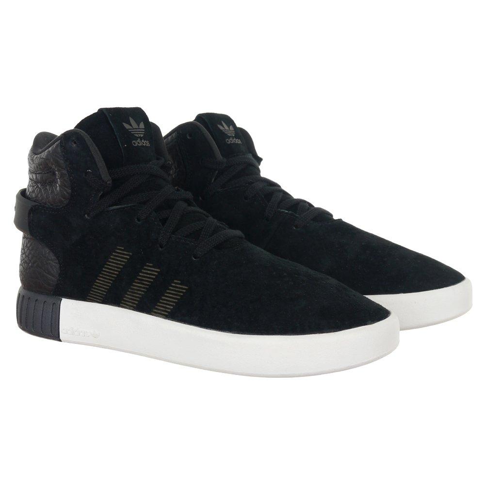 adidas buty czarne męskie za kostkę