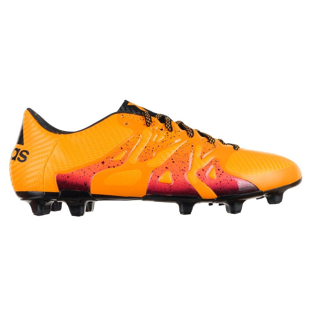 0ccf19de4 ... Buty piłkarskie Adidas X 15.3 FG/AG męskie korki lanki ...
