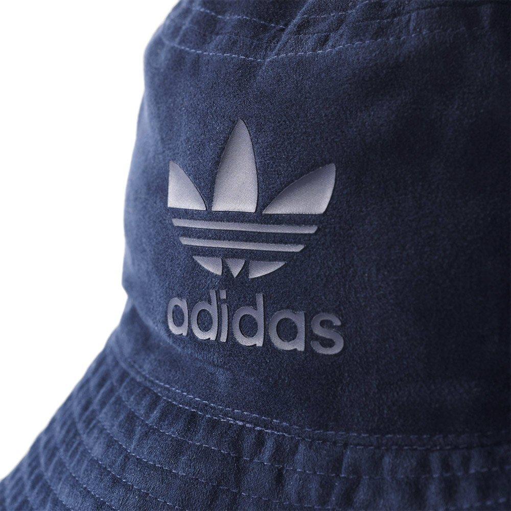 5f6800e3bdf73 ... Kapelusz Adidas Originals Indigo Bucket Hat unisex czapka sportowa  dwustronna ...