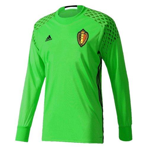 Bluza Adidas RBFA męska piłkarska bramkarska sportowa termoaktywna
