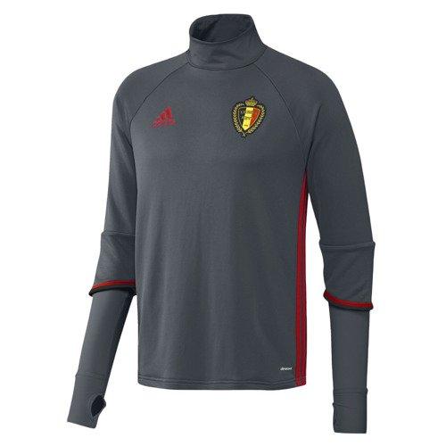 Bluza Adidas RBFA męska piłkarska sportowa termoaktywna