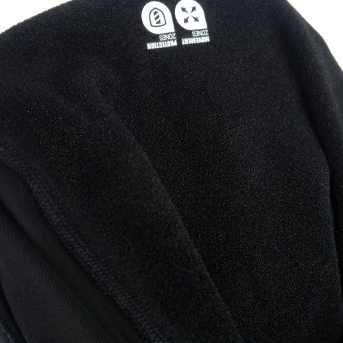 Bluza na długi rękaw Reebok CrossFit Cold damska polarowa kompresyjna termoaktywna