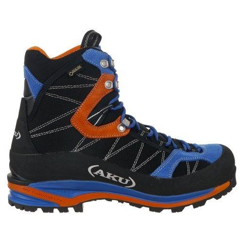 Buty AKU Tengu GTX Gore-Tex męskie za kostkę outdoor trekkingowe