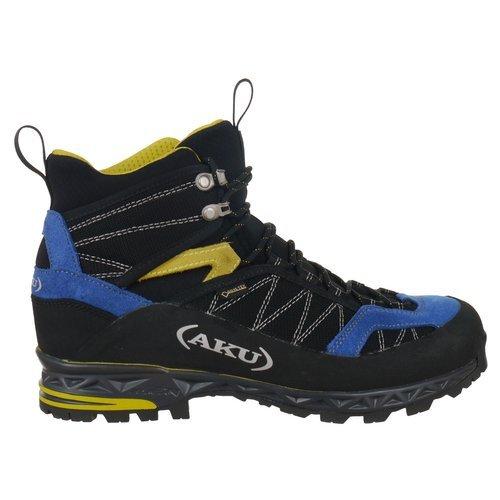 Buty AKU Tengu Lite GTX Gore-Tex męskie za kostkę outdoor trekkingowe