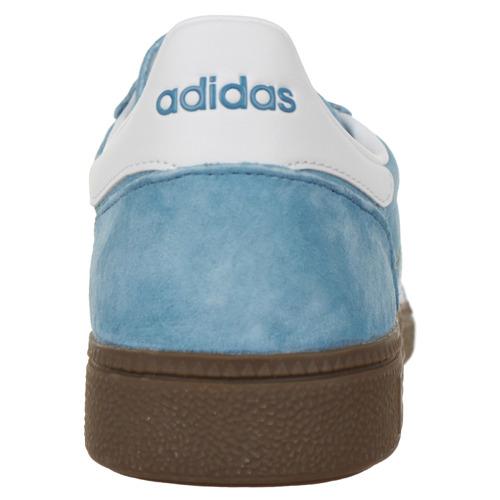 Buty Adidas Originals Handball Spezia męskie trampki sportowe skórzane