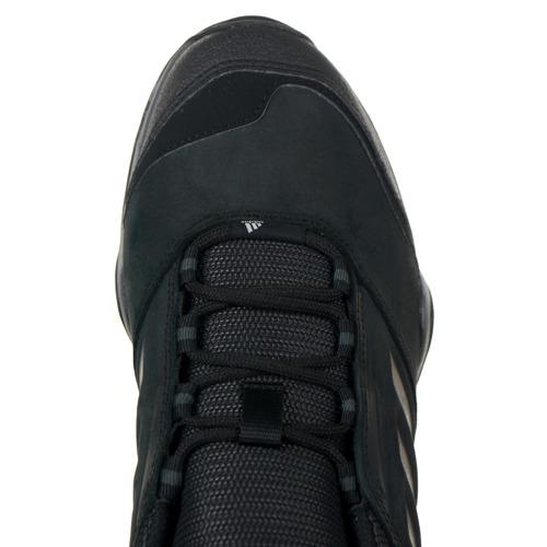 Buty Adidas Terrex Brushwood Leather męskie sportowe outdoor trekkingowe