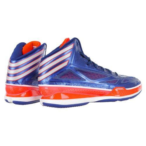 Buty Adidas adiZero Crazy Light 3 męskie za kostkę do koszykówki