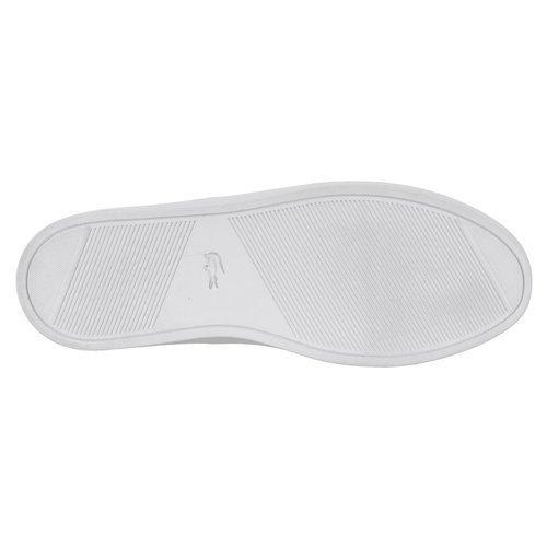 Buty Lacoste Alliot Slip-On 216 1 CAM męskie wsuwane skórzane mokasyny
