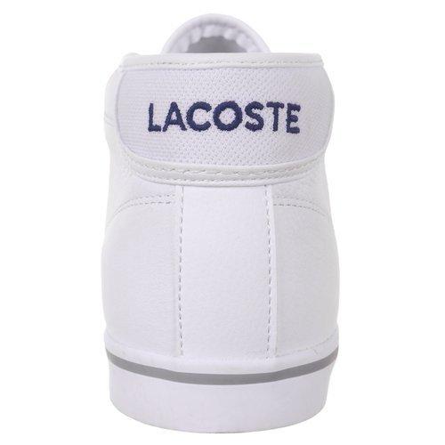 Buty Lacoste Ampthill LCR3 Spm męskie sportowe skórzane za kostkę