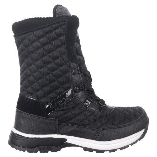 Buty Luhta Linda MS damskie śniegowce zimowe ocieplane wodoodporne