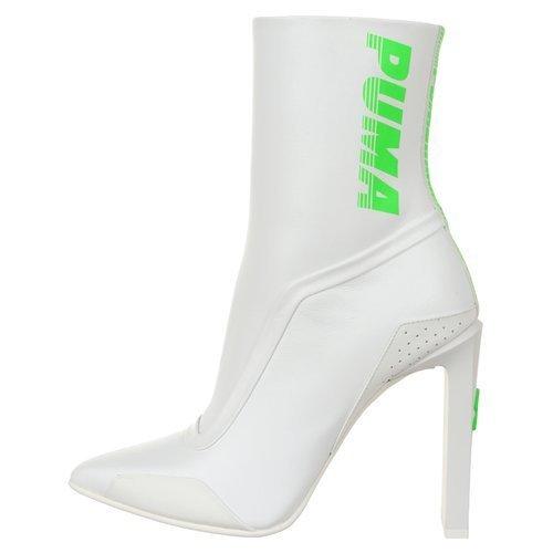 Buty Puma x Fenty Rihanna Ankle Boot Heel damskie sportowe kozaki za kostkę