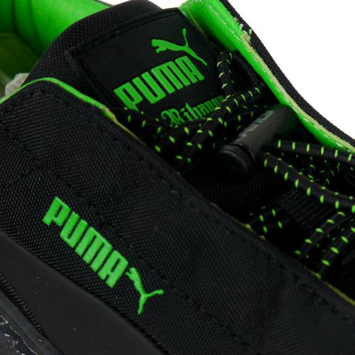 Buty Puma x Fenty Rihanna Cleated Creeper Surf damskie sportowe na koturnie
