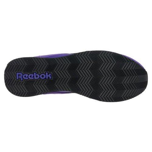 Buty Reebok Royal Classic Jogger 2 damskie sportowe skórzane zamszowe