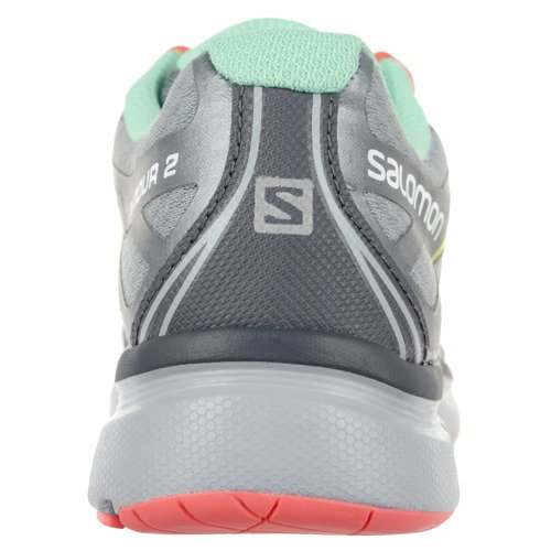 Buty Salomon X-Tour 2 CityTrail damskie sportowe do biegania