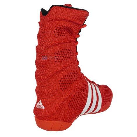 Buty bokserskie Adidas AdiPower Boxing