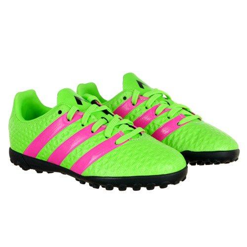 Buty piłkarskie Adidas ACE 16.4 TF Junior dziecięce turfy na orlik