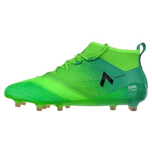 Buty piłkarskie Adidas ACE 17.1 Primeknit FG męskie korki lanki