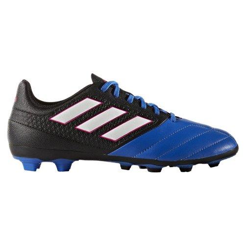 Buty piłkarskie Adidas ACE 17.4 FxG dziecięce młodzieżowe korki lanki