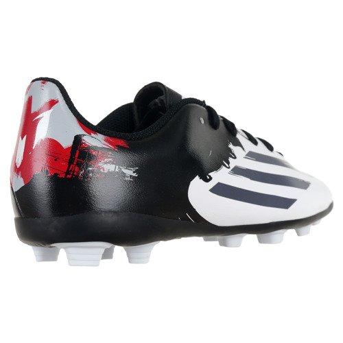 Buty piłkarskie Adidas Messi 10.4 FxG dziecięce korki lanki na orlik