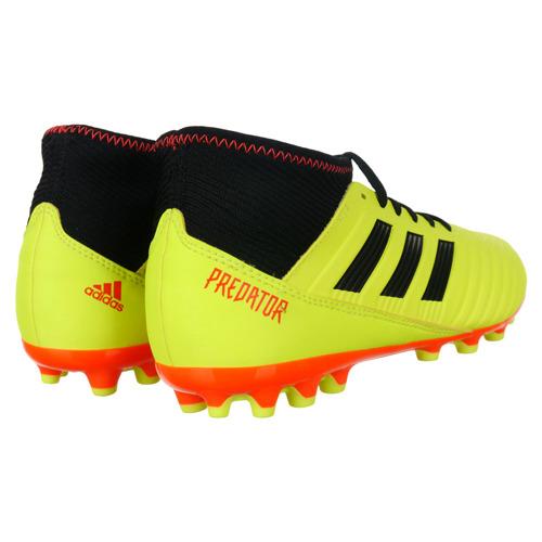 Buty piłkarskie Adidas Predator 18.3 AG JR dziecięce korki lanki na orlik