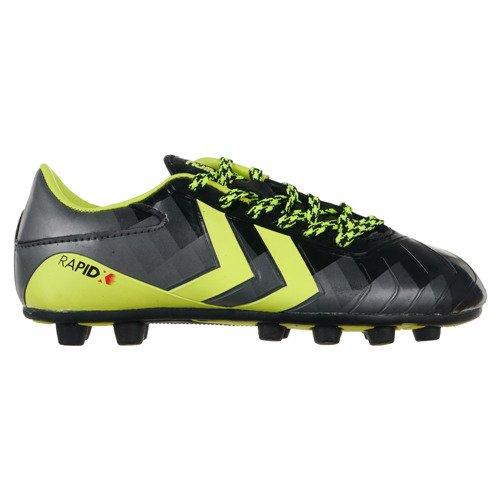 Buty piłkarskie Hummel Rapid-X Junior dziecięce korki lanki na orlik