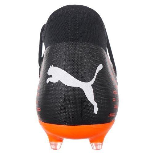 Buty piłkarskie Puma Future NetFit FG/AG Junior dziecięce korki lanki