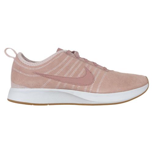 Buty sportowe Nike Dualtone Racer damskie skórzane sneakersy