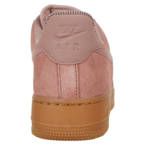 Buty sportowe Nike Wmns Air Force 1 '07 SE damskie skórzane sneakersy