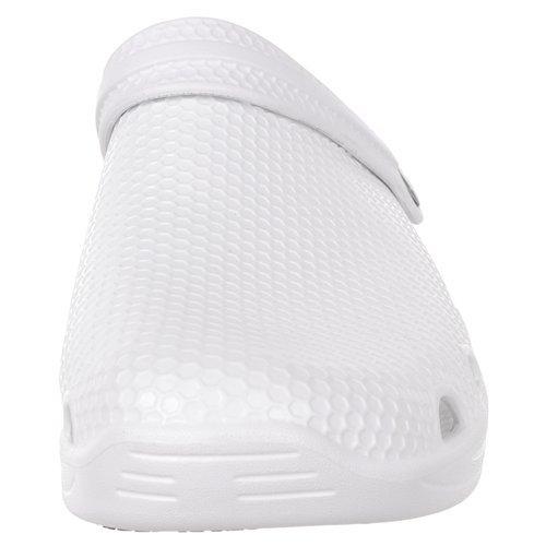 Klapki Miraclog damskie obuwie medyczne dedykowane do wkładek FootWave