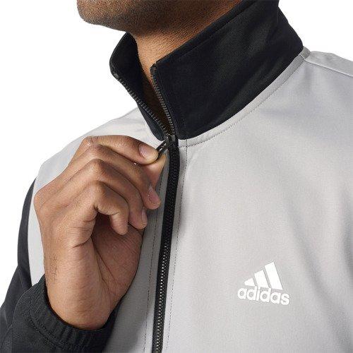 Komplet dresowy Adidas Back 2 Basics męski dres sportowy