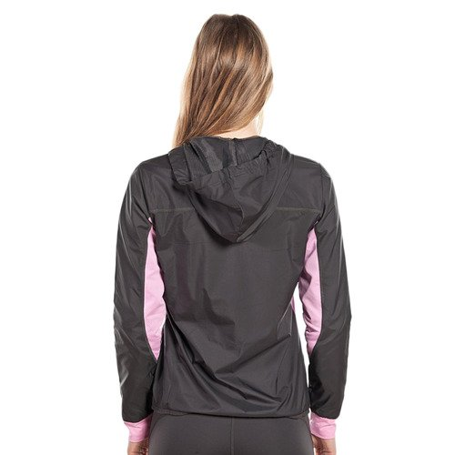 Komplet dresowy Reebok Mesh damski dres sportowy treningowy