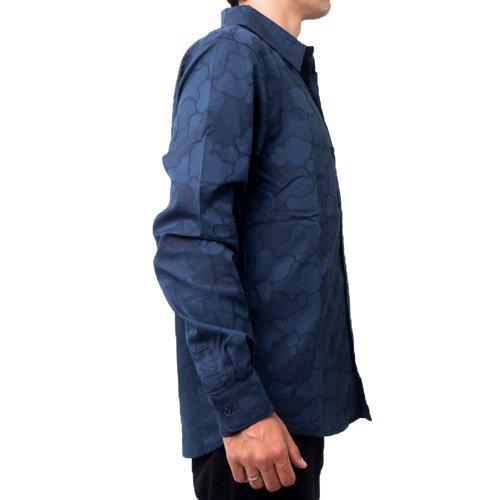 Koszula Adidas Originals Gonz Camo Woven męska