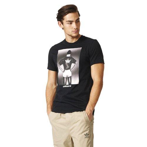 Koszulka Adidas Originals Fitness Girl męska t-shirt sportowy