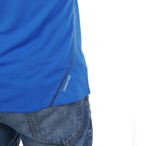 Koszulka Adidas Real Madryt męska t-shirt sportowa