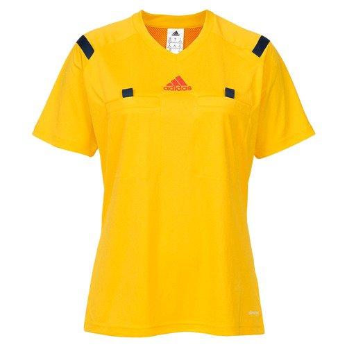Koszulka Adidas Referee 14 damska t-shirt sportowy termoaktywny