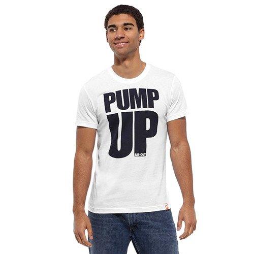 Koszulka Reebok Classic Pump Up męska t-shirt sportowy bawełniany