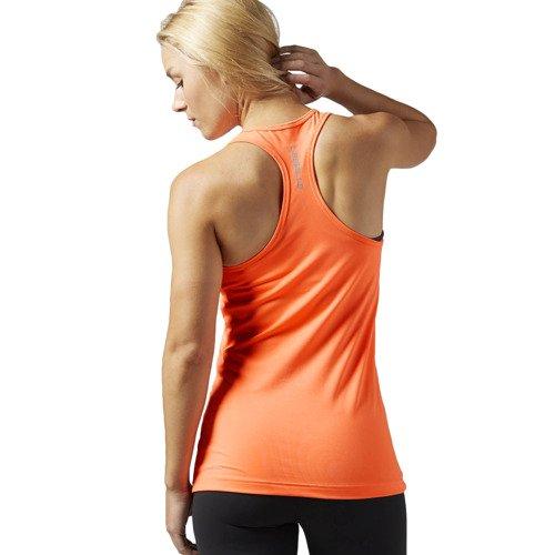Koszulka Reebok Les Mills Workout Poly damska bokserka top termoaktywny