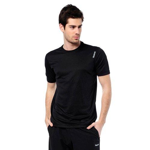 Koszulka Reebok Sport Essentials Fury II męska t-shirt sportowy termoaktywny