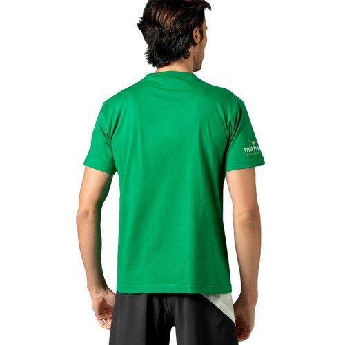 Koszulka Reebok UFC King Is Crowned Conor McGregor męska t-shirt sportowy