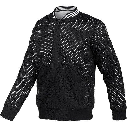 Kurtka Adidas NEO Rev Bmb Jacket męska dwustronna bomberka przejściowa