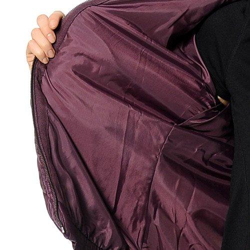 Kurtka Adidas Quilt damska pikowana przejściowa zimowa