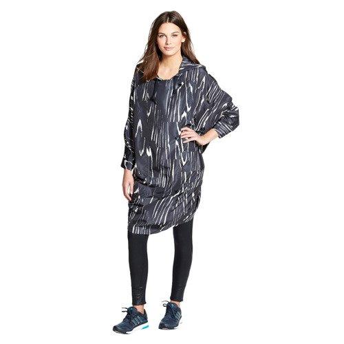 Kurtka Adidas Stella McCartney Run Print Parka damska wiatrówka