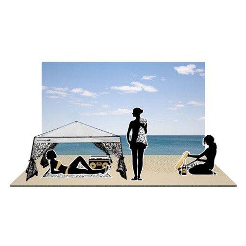 Namiot Plażowy Puma Marcel Wanders pawilon altana