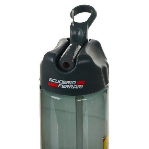 Oficjalny bidon Ferrari sportowy na wodę napoje z dzióbkiem poj. 500ml limitowana edycja