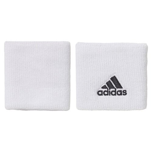 Opaska Adidas Tennis Wristband Short opaski na nadgarstek frotki sportowe