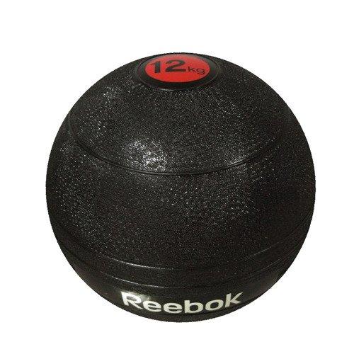 Piłka lekarska Reebok CrossFit Slam Ball 12 kg rehabilitacyjna treningowa