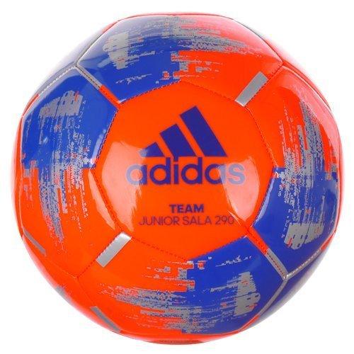 Piłka nożna Adidas Team Junior Sala 290 meczowa halowa na halę futsal