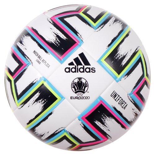Piłka nożna Adidas Uniforia League UEFA Euro 2020 Match Ball Replica meczowa treningowa